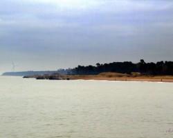 Jūra pie Liepājas - 3. foto