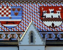 Horvātijas tuvplāni - 1. foto