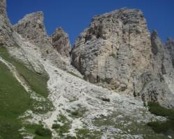 Dienvidtirole - Dolomītu Alpi - 1. foto
