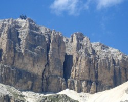 Dienvidtirole - Dolomītu Alpi - 3. foto