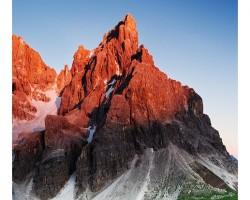 Dolomītu Alpi. Marmoladas masīvs u. c. ainavas - 2. foto