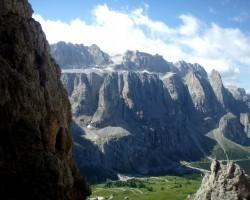 Dienvidtirole - Dolomītu Alpi - 2. foto