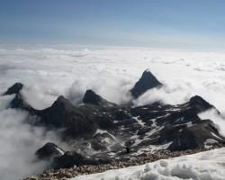 Jūlija Alpi - 1. foto