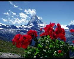 Materhorns/Monte Červino - 2. foto