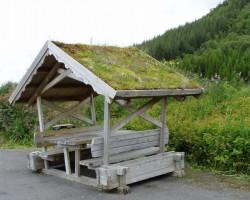 Norvēģijas kontrasti - 3. foto