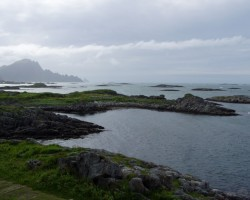 Norvēģijas kontrasti - 2. foto