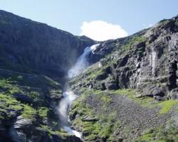 Norvēģijas kontrasti - 1. foto