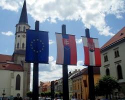 Slovākijā - dažādās vietās - 3. foto