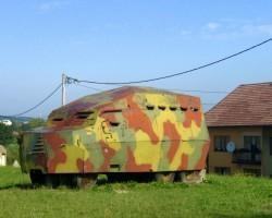 Horvātija 2009 - 3. foto