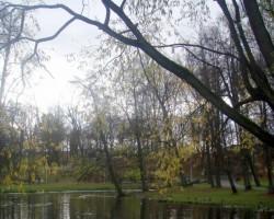 Pārdaugava/Rudens - 3. foto