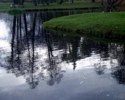 Pārdaugava/Rudens - 1. foto