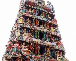 Hinduistu tempļi - 3. foto