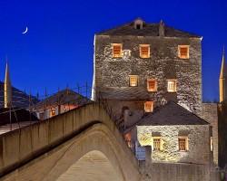 Mostara - Hercegovinas sirds - 2. foto