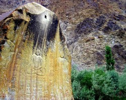 Budas klints 2