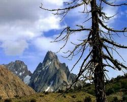 Baltistāna - pasaules augstāko virsotņu zeme - 1. foto