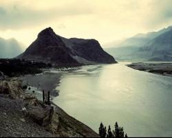 Baltistāna - pasaules augstāko virsotņu zeme - 2. foto