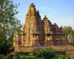 Hinduistu tempļi - 1. foto