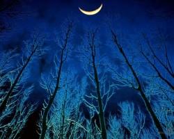 Naktī... - 2. foto