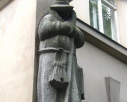 Rīgas tuvplāni - 3. foto