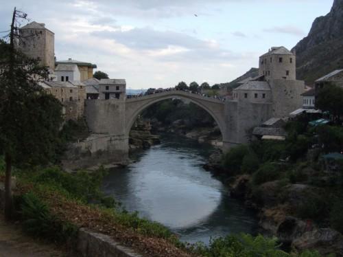 Vecais tilts-1 (Bosnija un Hercegovina)