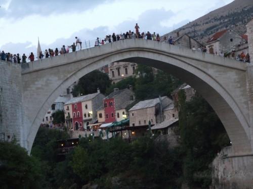 Vecais tilts-4 (Bosnija un Hercegovina)