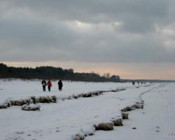 Esi sveicināta ziema!
