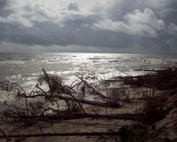 Rudens un jūra