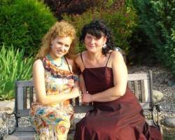 Draudzenes kāzās