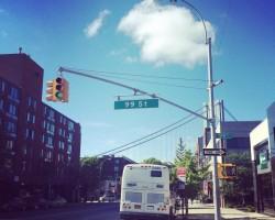 99 street, Bay Ridge, Brooklyn