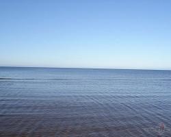 Jūra septembrī......