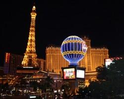 Las Vegas show...