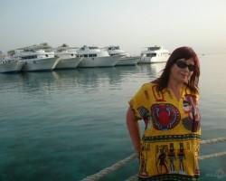 Ēģipte pavasarī - 1. foto