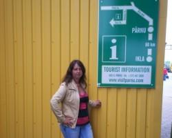 es Igaunija - 3. foto