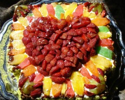 Dažas manas veidotās tortes - 2. foto
