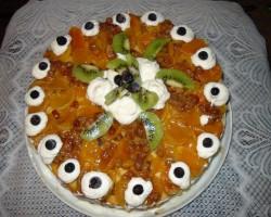 Manas ceptās tortes!