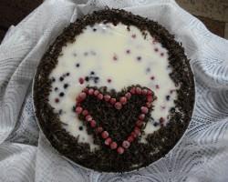Dažas manas veidotās tortes - 3. foto