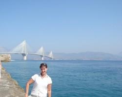 Tilts pār Korintas līci