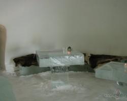 Skaistais,aukstais Ledus bārs