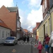 Rinkobingas ieliņas (Dānija)