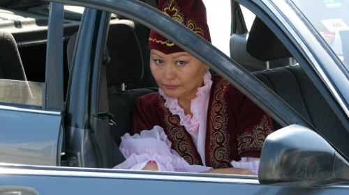 Borata Dzimtene (Kazahija)