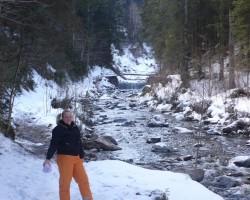 Meža taka (GSTAADe) - 1. foto