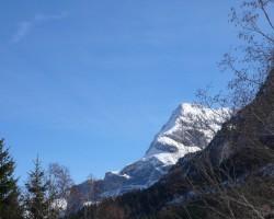 Šveices Alpi(GSTAADe)