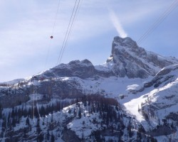 Šveices Alpi(GSTAADe) - 2. foto