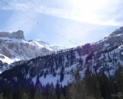 Šveices Alpi(GSTAADe) - 1. foto