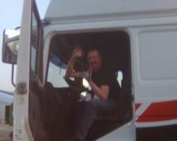 Latvian truck royters&co. - 1. foto