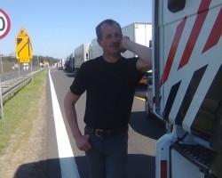 Latvian truck royters&co. - 3. foto