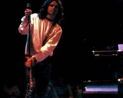 Jim Morrison at his best