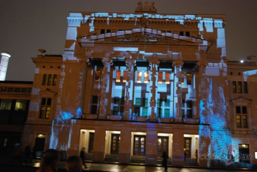Staro Rīga 2010