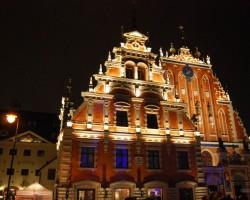 Staro Rīga 2010 - 3. foto