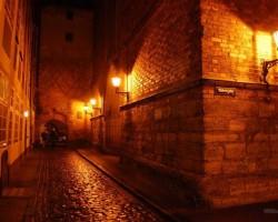 Starojošā pilsēta - 3. foto